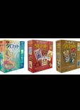 タロットカードシリーズ New Edition